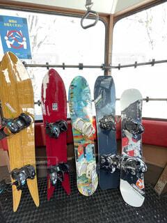 スノーボード,スポーツ用品