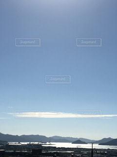 空の写真・画像素材[234759]