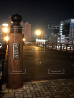 ライトアップ,和風,小倉,太鼓橋,hinakunmama,常盤橋