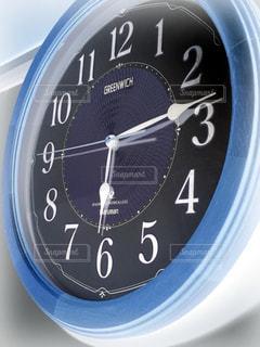 時計,丸,ウッド,壁掛け,hinakunmama,電波時計,我が家の時計
