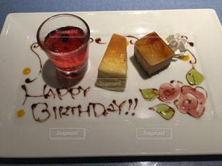 ケーキの写真・画像素材[502653]
