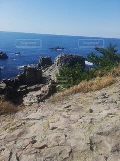 自然,風景,海,空,屋外,湖,ビーチ,水面,山