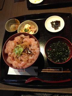 ランチ,福井,甘エビ,ぷりぷり,蟹の坊