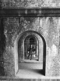 南禅寺水路閣の写真・画像素材[773392]