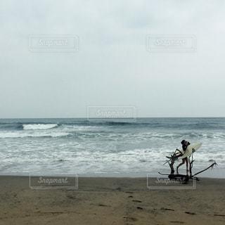 ビーチの写真・画像素材[776766]
