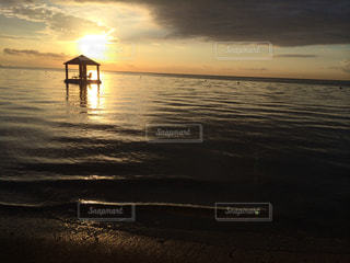 海の写真・画像素材[218708]