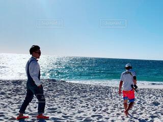 The BEACHの写真・画像素材[4665645]