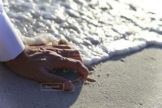 結婚指輪の写真・画像素材[4678435]