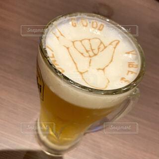 夏とゆえばビールっしょ!の写真・画像素材[4678436]