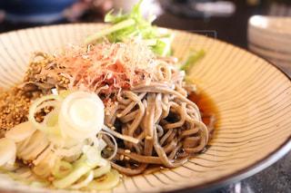 夏,おいしい,白川郷,蕎麦,岐阜県