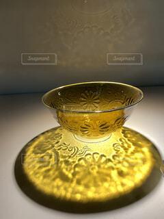 屋内,花瓶,食器,博物館,金,草木,ゴールド,ブロンズ,真鍮