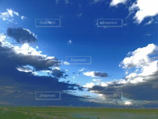 自然,風景,空,屋外,雲,田舎