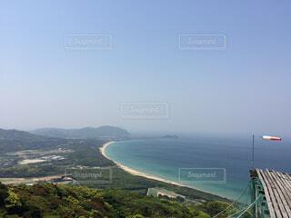 自然,風景,海,空,夏,絶景,屋外,湖,森,ビーチ,水面,海岸,霧,山,景色,地平線,Sky,sea,サンセット,summer