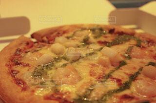 食べ物,食事,ランチ,ディナー,屋内,おいしそう,料理,モーニング,海鮮,イタリアン,ピザ,トッピング