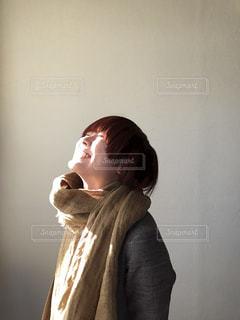 女性の写真・画像素材[257689]