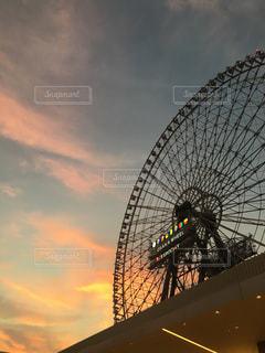 大阪の写真・画像素材[381149]