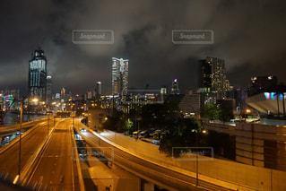 夜景の写真・画像素材[536496]