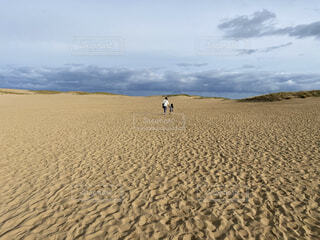 自然,風景,空,屋外,ビーチ,雲,砂漠,鳴き砂,エオリア地形