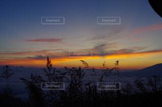 自然,風景,空,屋外,太陽,雲,夕暮れ,日の出