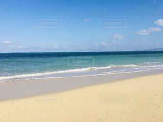 自然,風景,海,空,屋外,砂,ビーチ,雲,水面,海岸,沖縄