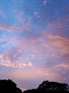 自然,風景,空,屋外,雲,日の出