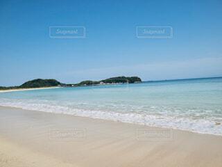 自然,風景,海,空,屋外,ビーチ,砂浜,水面,海岸,樹木,熱帯