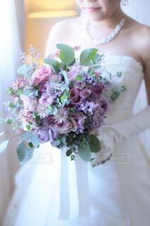 結婚式,ブーケ,パステルカラー,生花