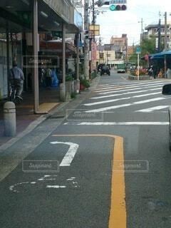 車,通り,車両,テキスト,迷子,道路表示,理不尽