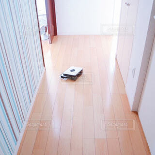 建物,屋内,木,床,壁,ドア,木目,床板,堅材,ラミネートフローリング