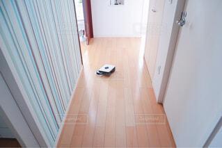 建物,屋内,木,床,壁,ドア,木目,床掃除,ブラーバ,床板,お掃除ロボット
