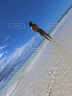 宮古島の海の写真・画像素材[906835]