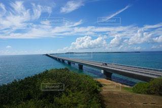 自然,海,空,沖縄,景色,宮古島