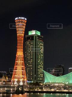 神戸の思い出の写真・画像素材[4511609]
