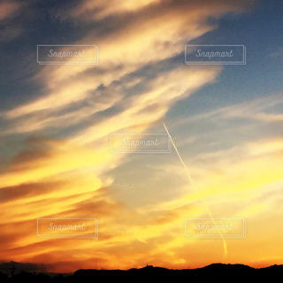空の写真・画像素材[244737]
