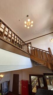 インテリア,屋内,階段,壁,モダン,デザイン,天井,手すり