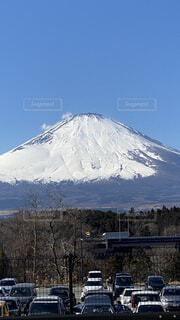 風景,空,雪,屋外,山
