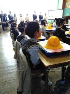 小学校 入学の写真・画像素材[4627091]