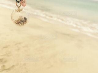屋外,砂,ビーチ,水面