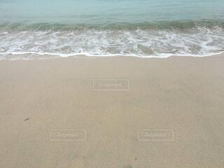 自然,海,屋外,砂,ビーチ,水面,海岸
