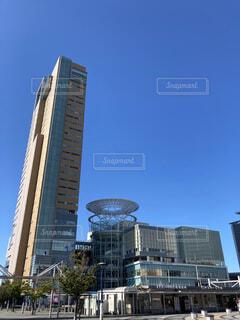 風景,空,建物,屋外,タワー,都会,ダウンタウン,アーキテクチャ