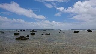 自然,風景,海,空,屋外,湖,南国,ビーチ,雲,水面,海岸,景色,水平線,岩,奄美大島