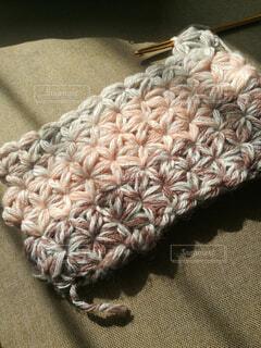 毛糸の写真・画像素材[4502050]
