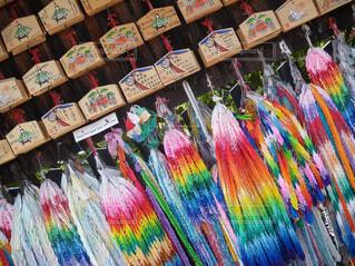 風景,京都,カラフル,アート,絵画,たくさん,装飾,お洒落,カラー,色,図面,多く,子供の芸術