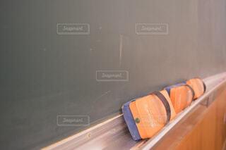 スーツケースのクローズアップの写真・画像素材[4495134]