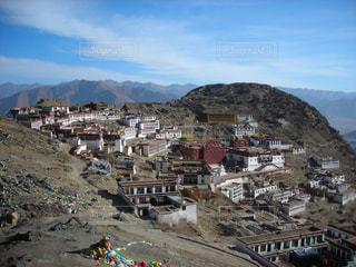 風景,空,世界の絶景,世界遺産,中国,チベット,チベット仏教