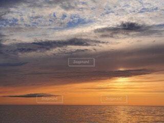 自然,風景,海,空,屋外,湖,太陽,ビーチ,雲,夕暮れ,水面,海岸