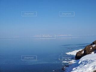 自然,風景,海,空,冬,屋外,水面,海岸,寒い,岬,眺め,日中