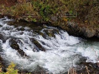 自然,風景,秋,屋外,波,川,水面,滝,運河,急速,ストリーム