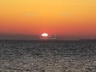 自然,風景,海,空,屋外,太陽,ビーチ,夕暮れ,水面,海岸,穏やか