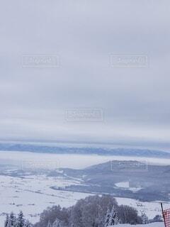 自然,雪,山,景色,大地,寒い